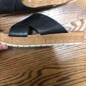 Kork-Ease Shoes - Korks slide